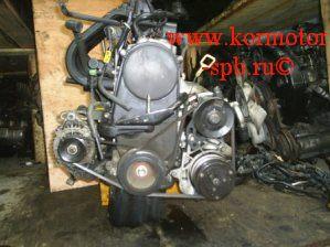 Купить двигатель для Daewoo Matiz