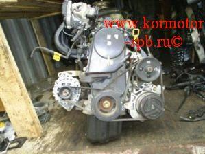 Купить двигатель Шевроле Авео 1.2 B12s1