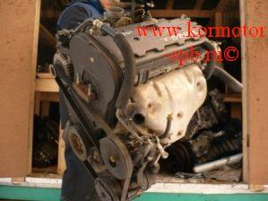 Купить двигатель для Daewoo Leganza 2.0