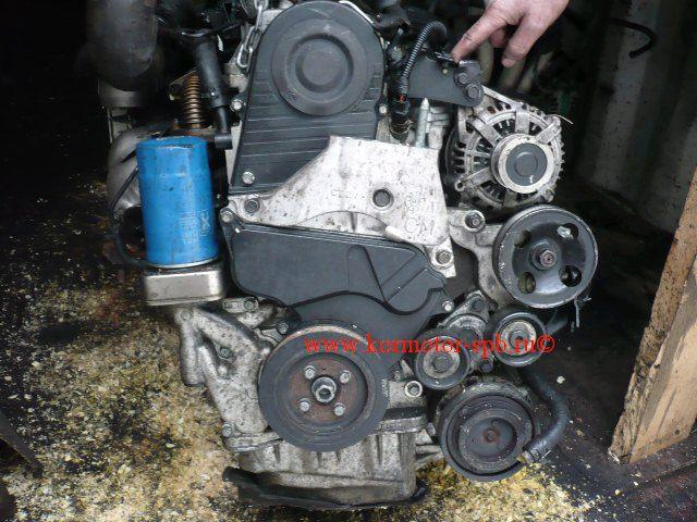 Купить двигатель  для Hyuyndai SantaFE 2.2 D4EB