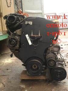 Купить двигатель Шевроле Авео 1.6(Chevrolet Aveo 1.6) F16D3