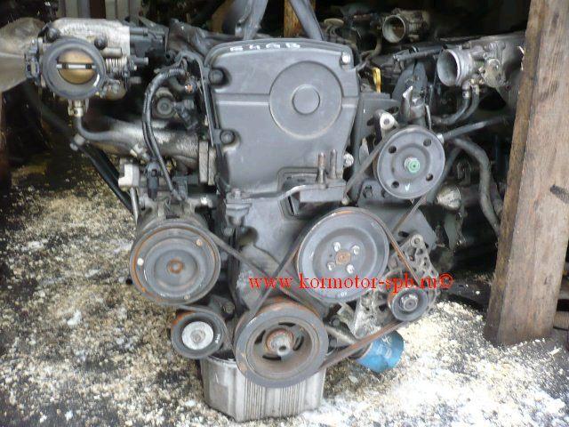 Купить двигатель для Hyundai Matrix