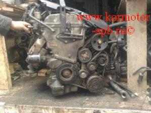 Купить двигатель для Chevrolet Epica 2.0 X20D1
