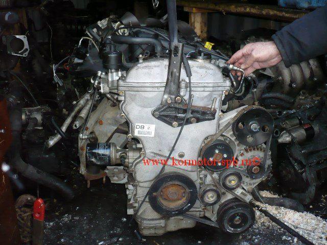 Купить двигатель для Дэу Магнус 2.5 литра x25D1