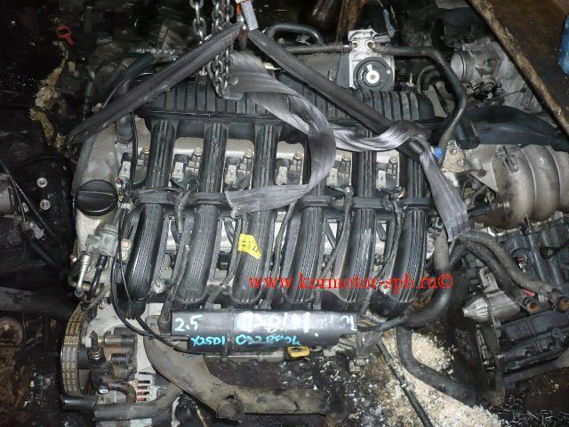 Двигатель Шевроле Эпика 2,5 X25D1 Chevrolet Epica 93740194, 96521508, 96307757, 93742680, 93740182, 96427648, 96307575, 96307539, 96307534, 96307533, 96307579, 96307537, 96307576, 96307588, 96307532, 96307531, 96307574
