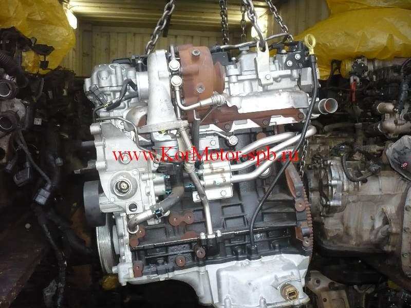 Двигатель Z20D1 163 h.p Chevrolet Captiva (Шевроле Каптива), Chevrolet Orlando (Шевроле Орландо)