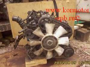 Купить двигатель  для Hyundai Poreter 2.5 D4BF