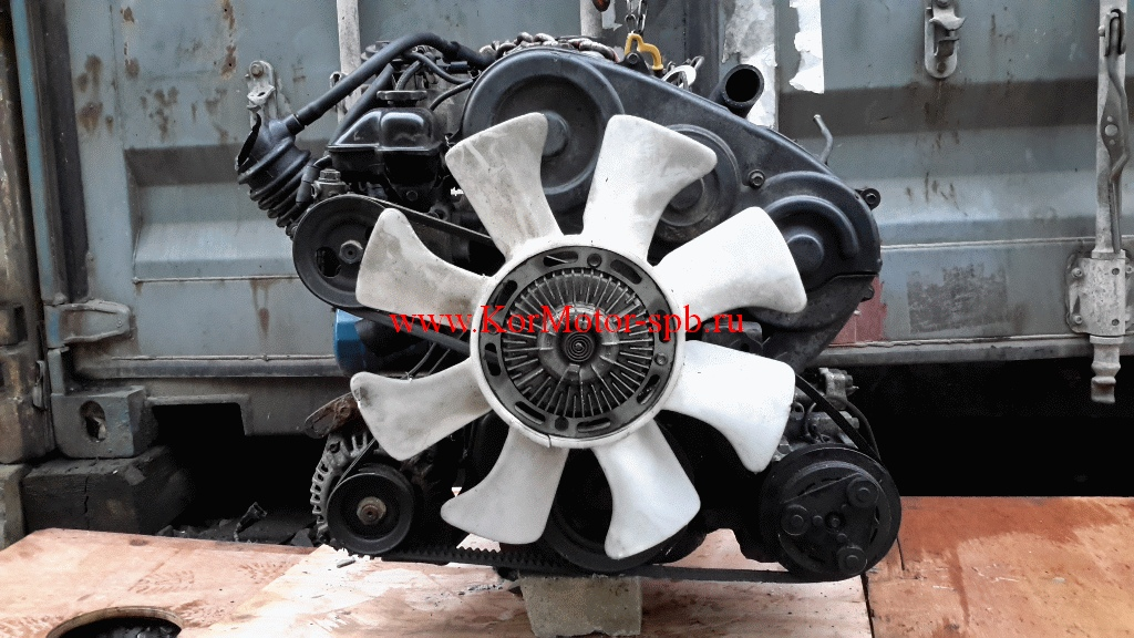 Двигатель Хендай Портер, Галлопер, Старекс 2.5 D4BF 21101-42R00 ( 2110142R00 ),21101-42T00 ( 2110142T00 ), 21102-42H00 ( 2110242H00 ), 21100-42200 ( 2110042200 ), 21100-42900 ( 2110042900 ), 21100-42991 ( 2110042991 ),