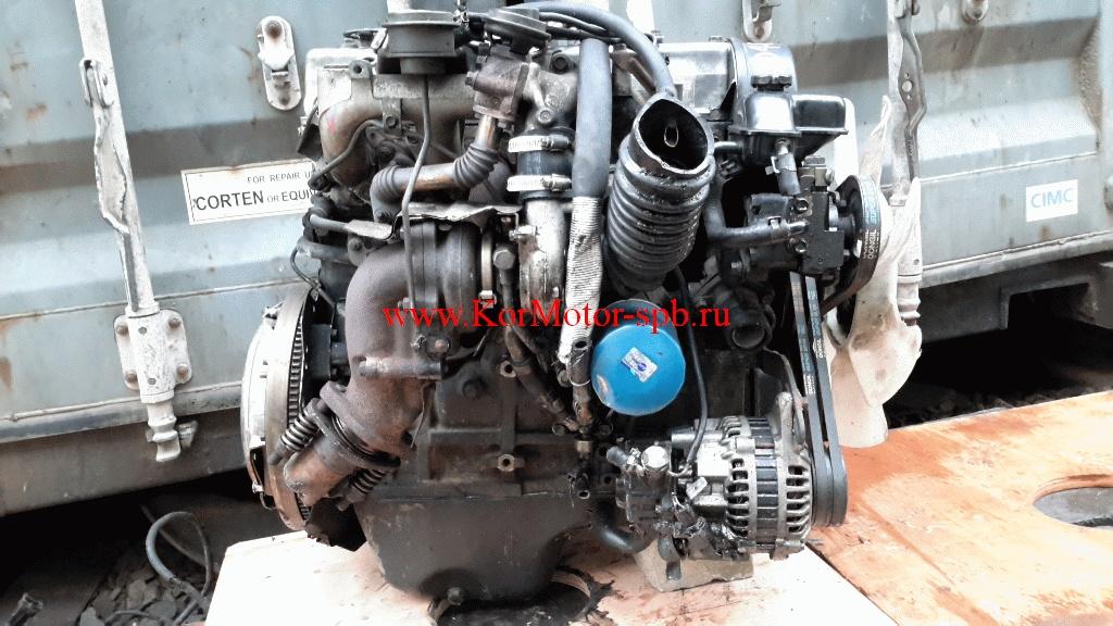 Двигатель Хендай Портер, Галлопер, Старекс 2.5 D4BF 21101-42R00 ( 2110142R00 ),21101-42T00 ( 2110142T00 ), 21102-42H00 ( 2110242H00 ), 21100-42200 ( 2110042200 ), 21100-42900 ( 2110042900 ), 21100-42991 ( 2110042991 )