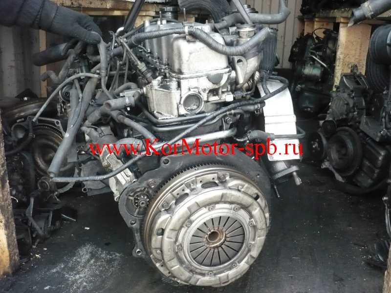 Двигатель дизель 2.5 D4BH 2110142W10, 21102-420D2, 2110142U20, 2110142V10, 2110142V00, 2110142U00, 2110142X00, 21101420DA