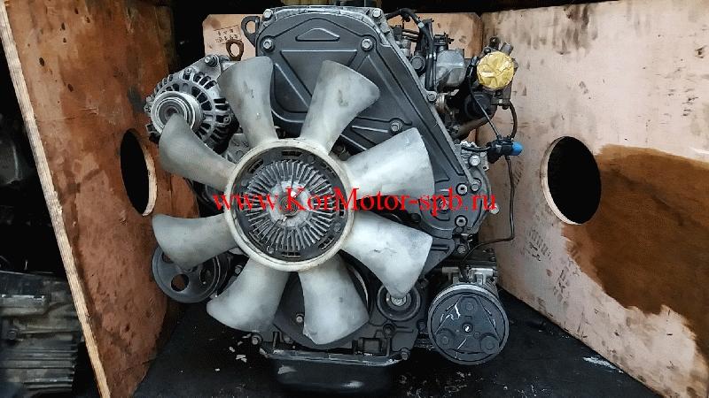 Двигатель Хендай Старекс ( Hyundai Starex ), Портер ( Porter ) / Киа Соренто ( Kia Sorento ) 2.5 D4CB 145л.с  211014AA10A,211014AA10,211014AA00,211014AA20, 211014AB10B, 211014AB10A, 211014AB10, 211014AB00, 1J0814AU01, 1J0814AU00C,1J0814AU00