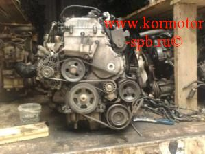 Купить двигатель на Kia Cerato 1.5 D4FA