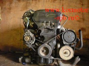 Купить двигатель FE DOHC