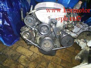 Двигатель Хендай Элентра 1.5 G4CL