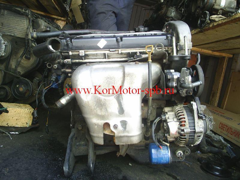 Двигатель Хендай Соната 1.8 G4CN