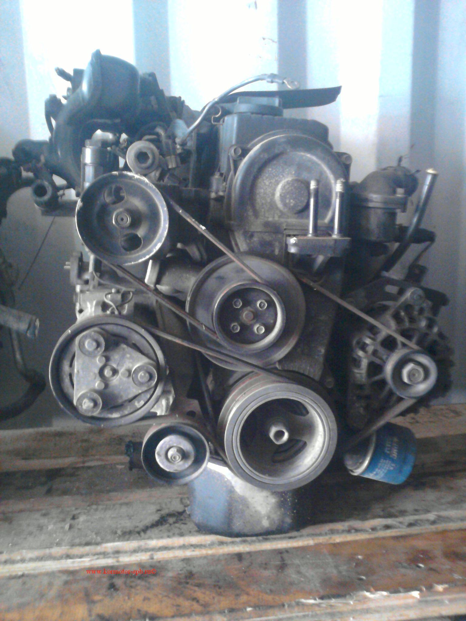 Купить двигатель для