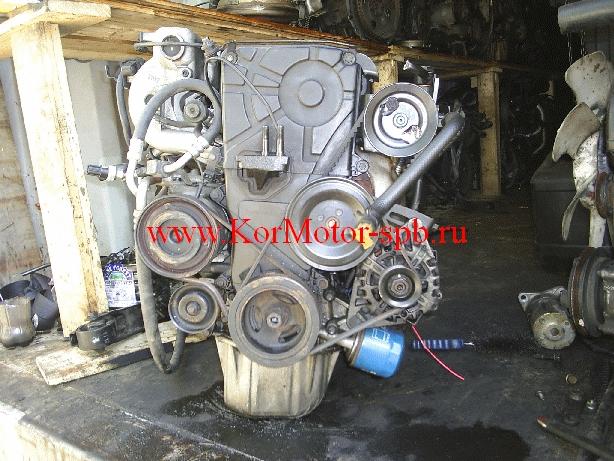 Купить двигатель  для Хендай Акцент G4EC
