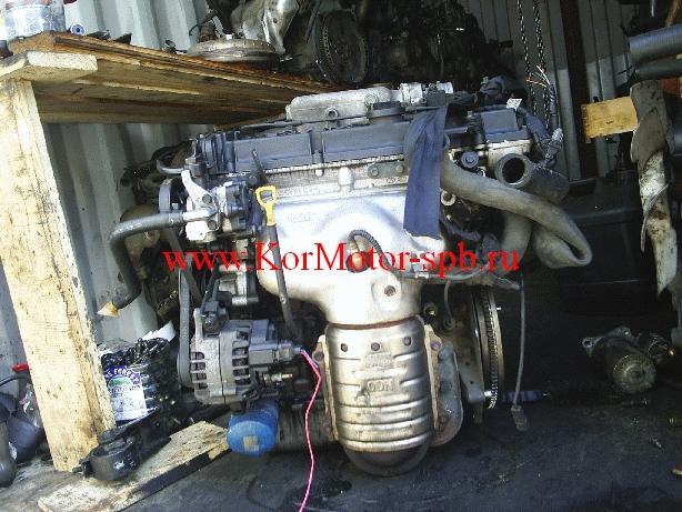 Двигатель G4EC Hyundai Accent 21101-26B00 ( 2110126B00 ), 21102-26B00 ( 2110226B00 ), 21100-26602 ( 2110026602 ) продажа, установка. Купить мотор на акцент