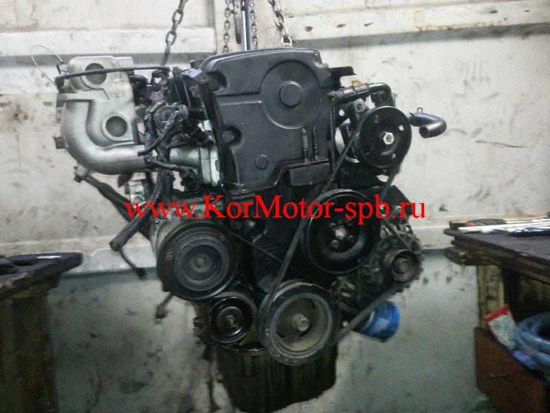 Купить двигатель G4GC VVT