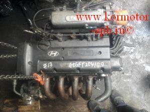 Купить двигатель  для Hyundai Tiburon 2.0 G4GF