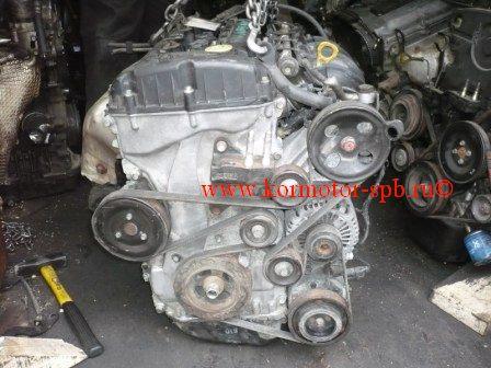 Купить двигатель  для Kia Carens 2.0