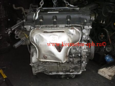 Двигатель G4KA 2.0 бензин Киа Карнс, Маджентис, Хендай Соната 2110125M00
