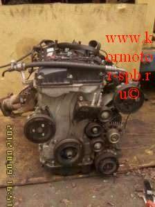 Купить двигатель  для Hyundai IX35 2.0 G4KD