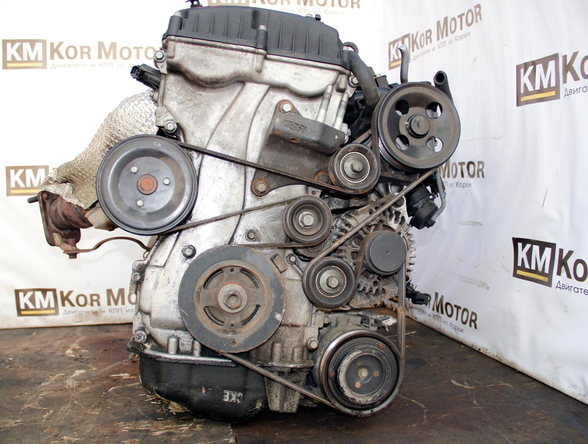 Купить двигатель  для Hyundai Sonata 2.0 G4KD