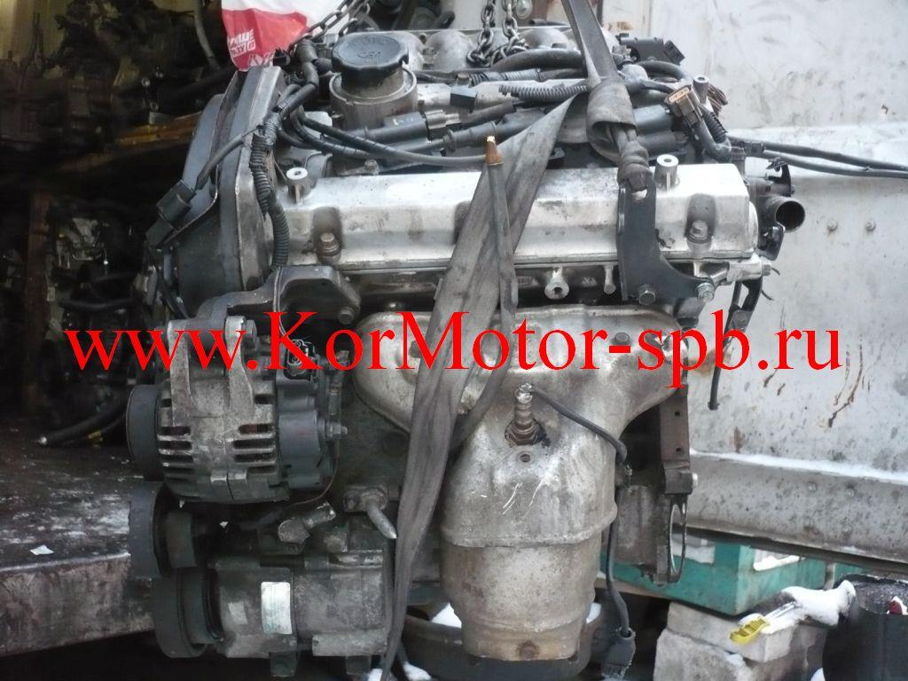 Двигатель Kia Opirus 3.0 G6CT 21101-39A01A, 2110139A01A, 21102-39A00, 2110239A00, 21100-39010, 2110039010