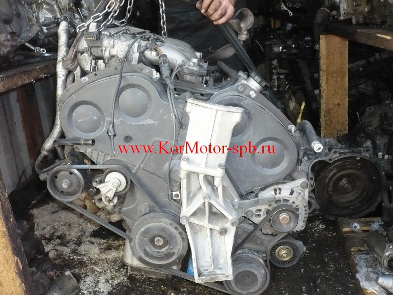 Купить двигатель 3.5 литра G6CU на а/м Хендай Тарракан, Грандэур, Галлопер Киа Опирус, Соренто