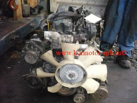 Купить двигатель для Kia Bongo