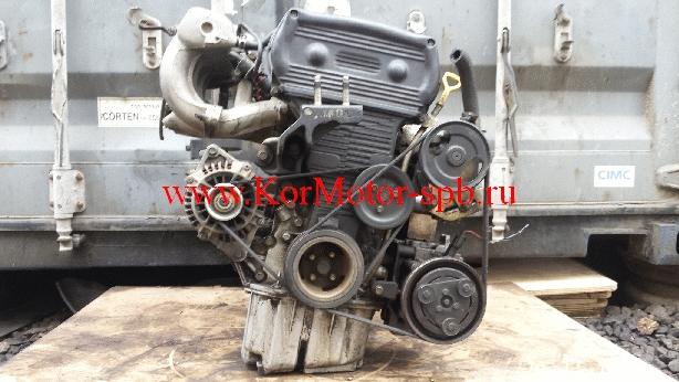 Купить двигатель Киа T8 бензин 1,8 литра