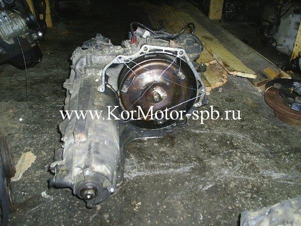 АКПП Chevrolet Lanos 4t40