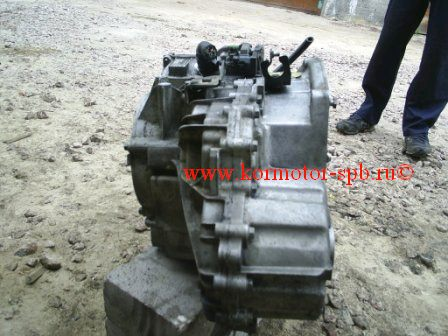 АКПП автомат ZF4HP16 Chevrolet Epica, Lacetti, Daewoo Magnus, Tosca. OEM 96330485,96337844, 96393636, 96286025,96493755