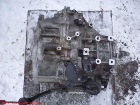 Автомат АКПП Киа Пиканто Kia Picanto A4CF0 4500002410 (45000-02410), 4500002431 (45000-02431).
