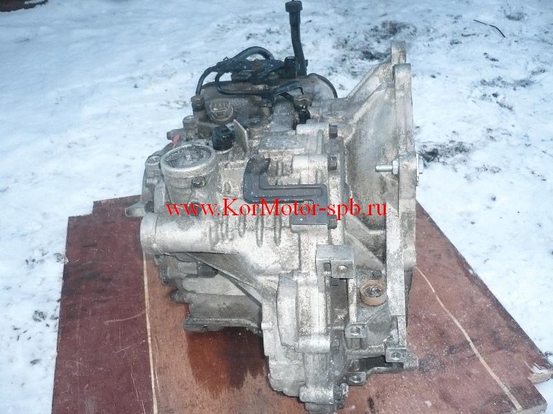 АКПП автомат A5GF1 Hyundai Grandeur, Kia Opirus 450003A200, 450003A201, 450003A202, 450003A250
