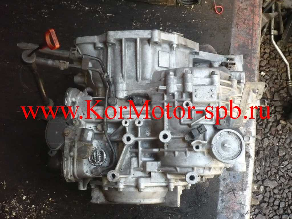 Купить автомат АКПП A5HF1 2WD Hyundai SantaFE, Хендай Санта ФЕ 2.2 D4EB 450003A500