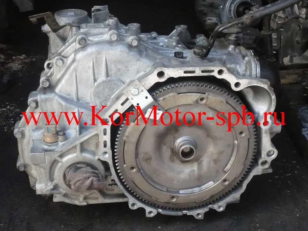 Купить АКПП для Hyundai Santa FE A5HF1 2WD