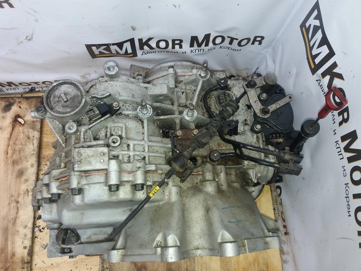 АКПП автомат Hyundai Grandeur, Kia Opirus A5HF1 2WD 450003A500, 450003A506