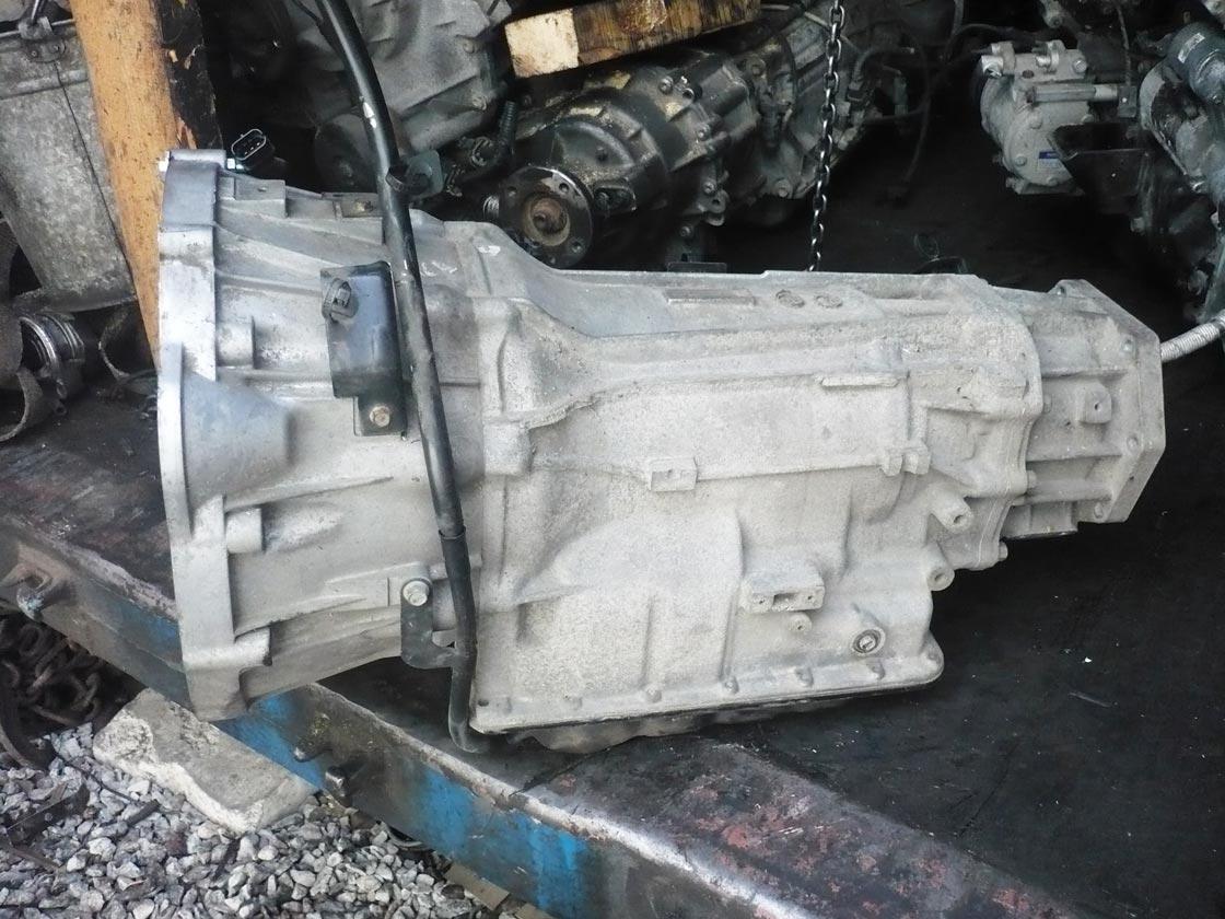 Купить АКПП Автомат A5SR1,2 для Kia Sorento 2.5 D4CB VGT 450004C380, 450004C370