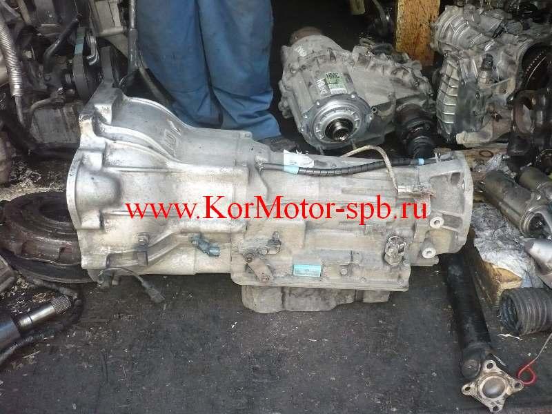 автомат акпп Hyundai Terracan Хендай терракан 2.5 D4BH 45000h1150