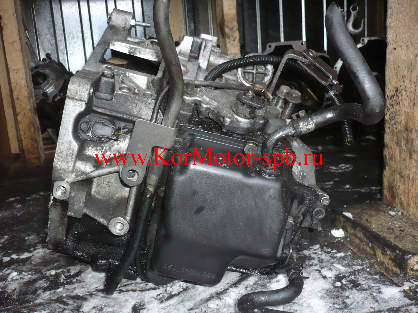 АКПП автомат для Киа Карнивал, Kia Carnival 2.5 V6 AW50-40LE 0k55819090