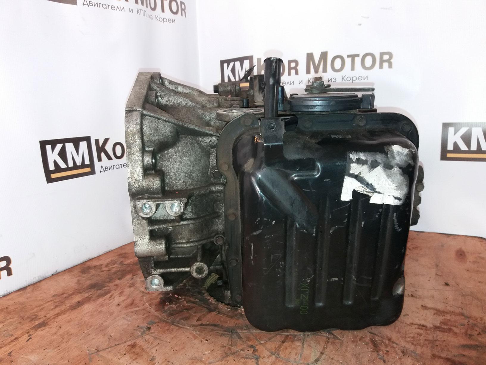 АКПП автомат Хендай Соната НФ ( Hyundai Sonata ), Киа Маджентис ( Kia Magentis ) G4KA, G4KD 4500039AH5, 4500039AQ0, 4500039AQ2, 4500039AQ1, 4500039013, 4500039AF5, 4500039050, 4500039AE0