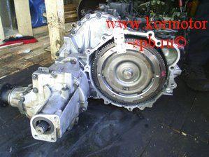 Купить АКПП для Hyundai Santa FE F4A51 4WD