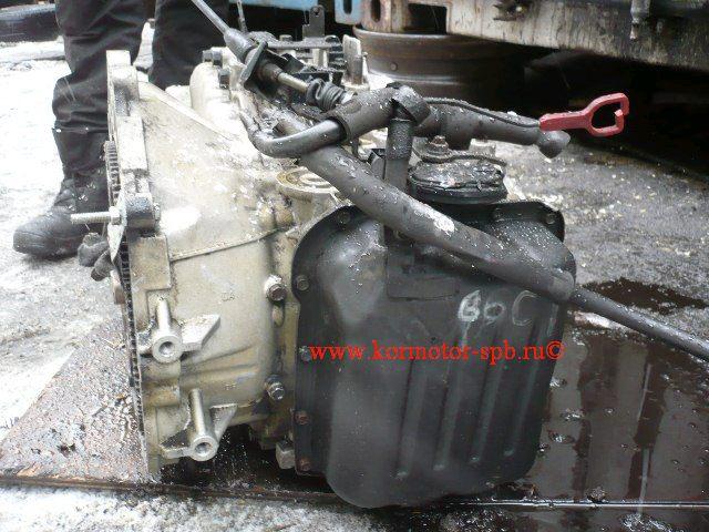 Автомат АКПП АТ F5A51 Hyundai SantaFE, Kia Opirus 4500039501 45000-39501