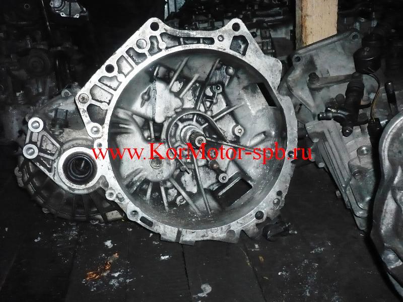 Механика МКПП для Киа Карнивал 2.5 K5 0K55C-03000,
