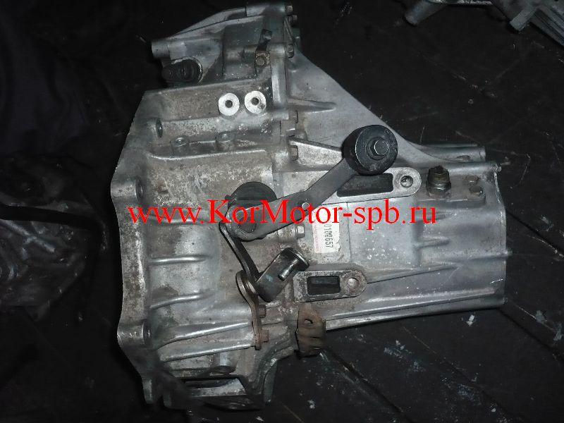 Механика МКПП для Киа Карнивал 2.5 K5 0K55C-03000