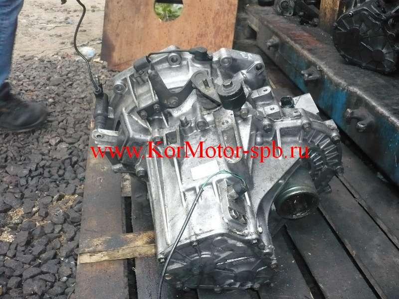 Механика МКПП для Киа Карнивал - Kia Carnival 2.9 двигатель J3 430003Z000