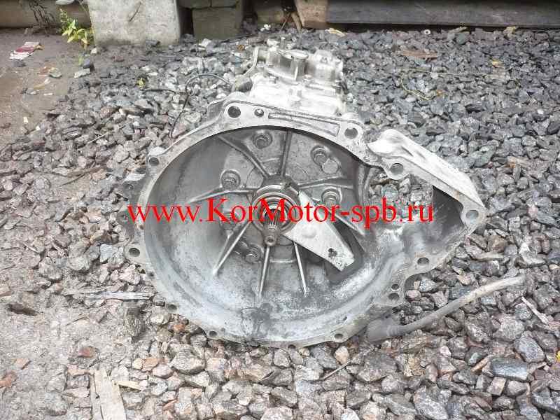 МКПП для Kia K3000 JT 4WD RT10