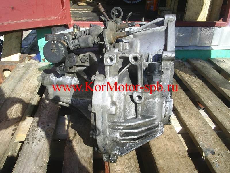 Механика МКПП Сонату M5GF1 G4JP 4300039041, 4300039040D, 4300039040